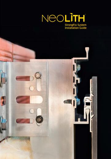 Manual Sistema Strongfix