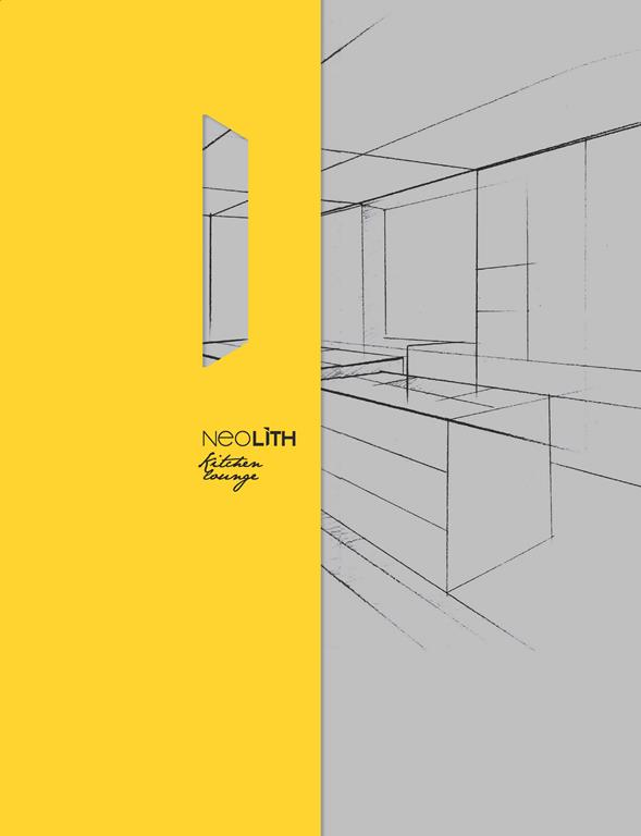 Catálogo Kitchen Lounge