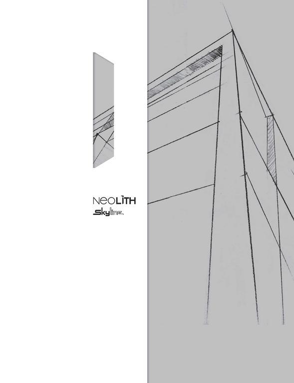 Catálogo Skyline